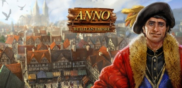 Anno : Build an Empire Android APK (MEGA)
