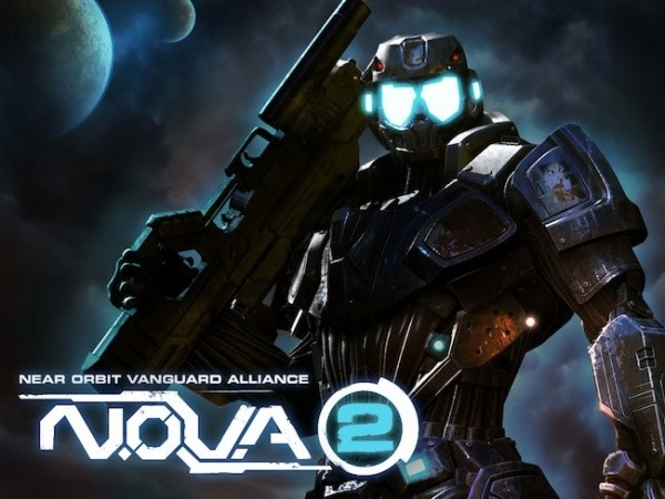 NOVA 2 Android apk + data v1.0.2 (MEGA)