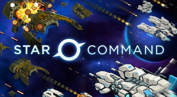 Star Command Android apk + data (MEGA)