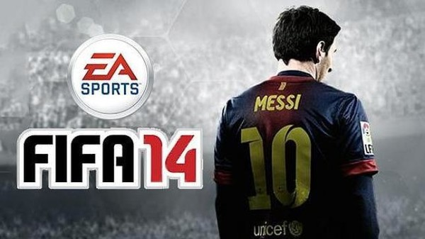 FIFA 14 Android apk + data v1.3.6 (MEGA)