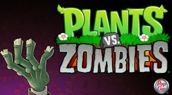 Plants vs Zombies Android apk + data (MEGA)