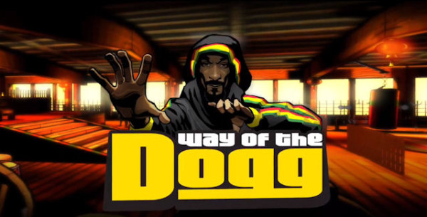 Way of the Dogg Android apk + data