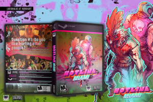 Hotline Miami Android