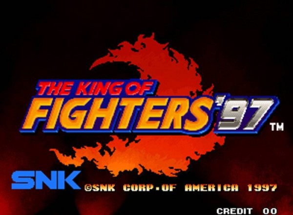 The King of Fighters 97 Android apk + data (MEGA)