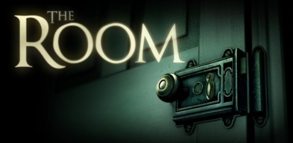 The Room HD android apk + data (MEGA)
