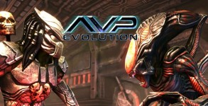 Alien vs Predator Evolution
