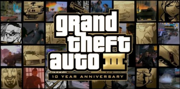 Grand Theft Auto III Android apk + data