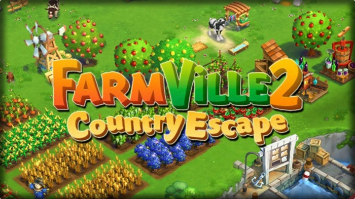 FarmVille 2: Escapada rural android
