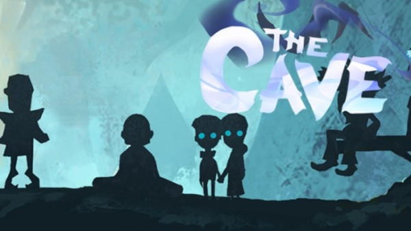 The Cave Android apk + data