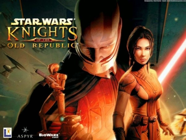 Star Wars: KOTOR Android apk + data