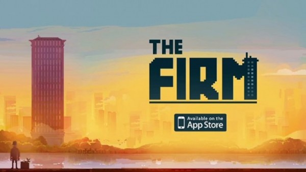 The Firm Android apk (MEGA)