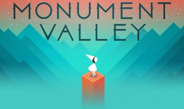 Monument Valley Android apk + data (MEGA)