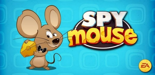 SPY mouse Android apk + data (MEGA)