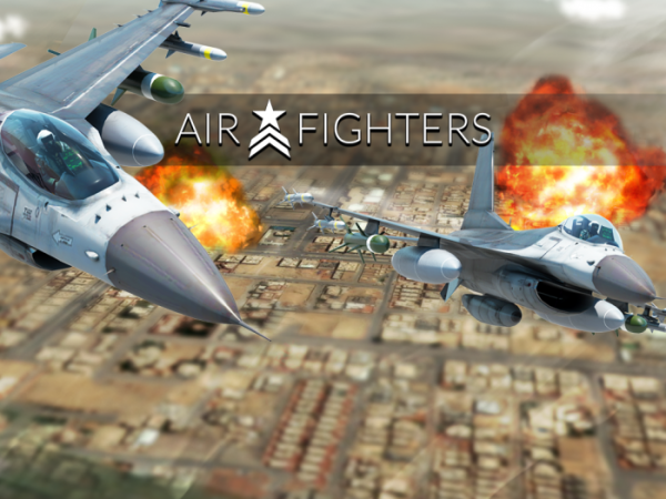AirFighters Pro Android apk + data