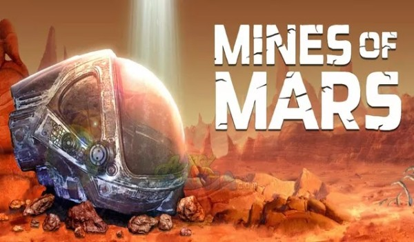 Mines of Mars Android apk + data (MEGA)
