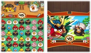 Angry Birds Fight Android apk