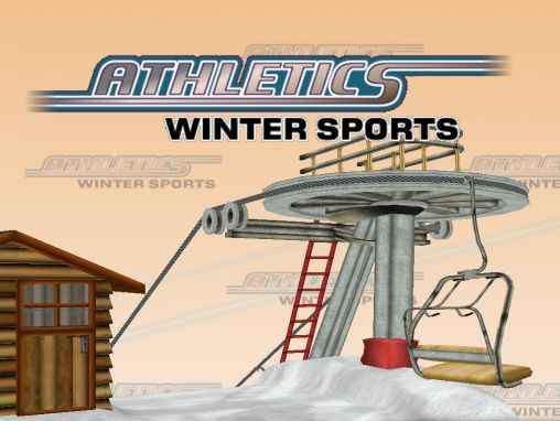 Athletics: Winter Sports Android apk (MEGA)