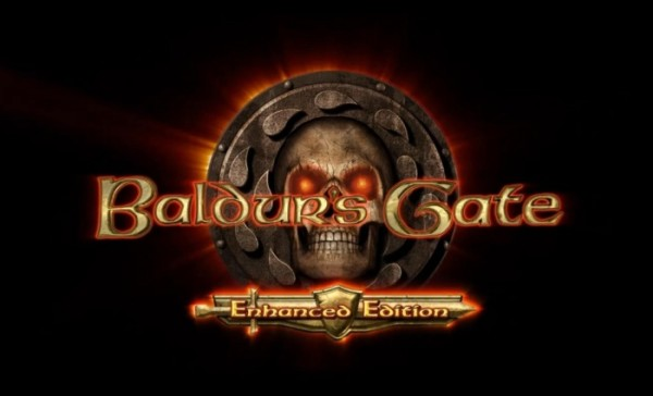Baldur's Gate Enhanced Edition Android apk + data