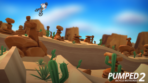 Pumped BMX 2 Android