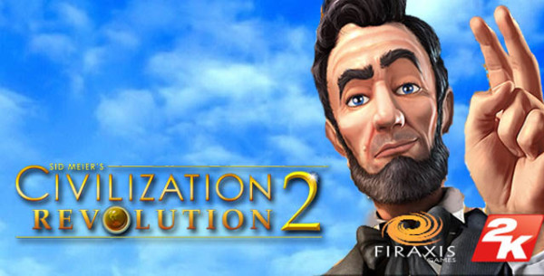 Civilization Revolution 2 Android apk + data