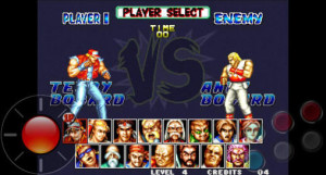 FATAL FURY SPECIAL Android