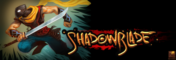 Shadow Blade Android apk + data (MEGA)