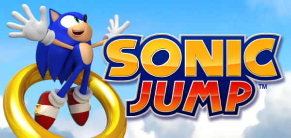 Sonic Jump Android apk + data