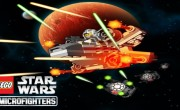 LEGO Star Wars Microfighters Android apk + data (MEGA)