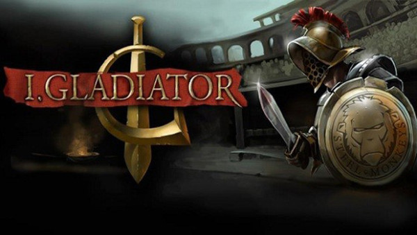 I, Gladiator Android apk + data v1.14.0.23470 (MEGA)