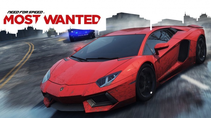 Need for Speed Most Wanted v1.3.68