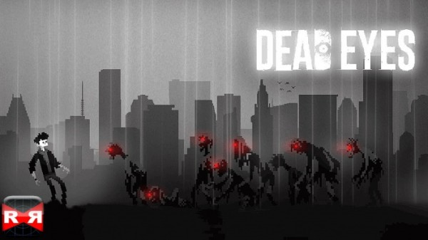 Dead Eyes Android apk (MEGA)