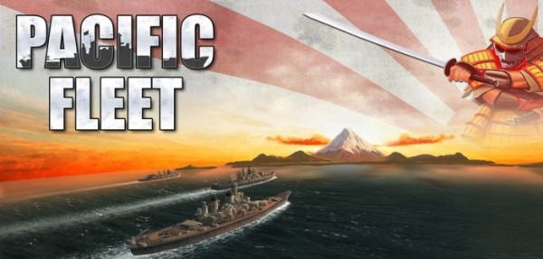 Pacific Fleet Android apk (MEGA)