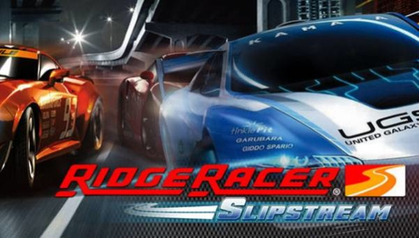 Ridge Racer Slipstream Android apk + data Mod Money