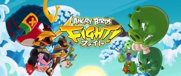 Angry Birds Fight Android apk Mod (MEGA)