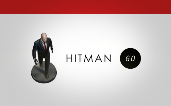 Hitman GO Android apk + data