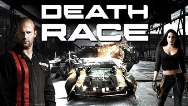 Death Race: The Game Android apk + data (MEGA)