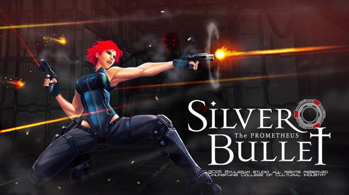 The SilverBullet Android