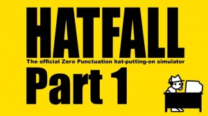 Zero Punctuation: Hatfall Android