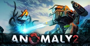 Anomaly 2 Android