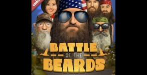 Duck Dynasty Battle Of The Beards