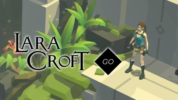 Lara Croft GO Android apk + data v1.0.49363 (MEGA)