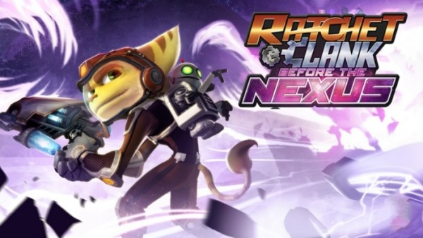 Ratchet and Clank BTN Android apk v1.4 Mod (MEGA)
