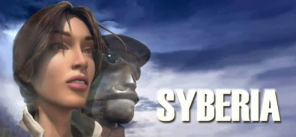 Syberia (Full) Android apk + data v1.0.5