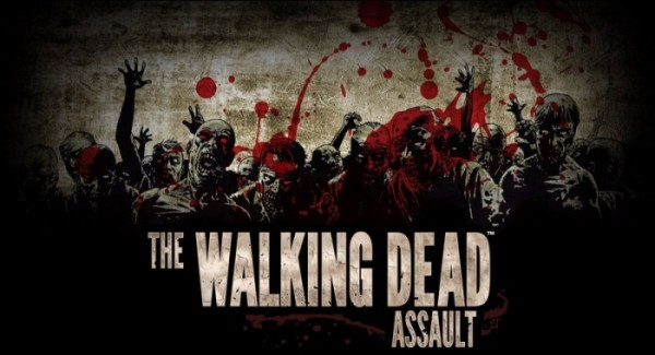 The Walking Dead Assault Android apk + data