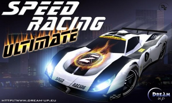 Speed Racing Ultimate 2 Free Android apk v2.1 Mod (MEGA)