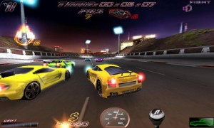 Speed Racing Ultimate 2 Free Android