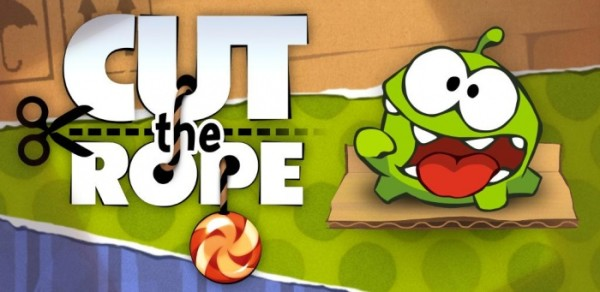 Cut the Rope Android Full apk v2.5.5 (MEGA)