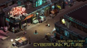 Shadowrun Returns Android
