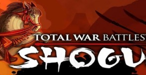 Total War Battles Shogun