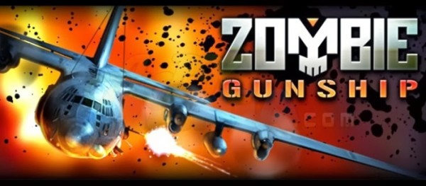 Zombie Gunship Android apk + data (MEGA)